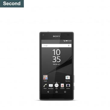 xperia z5 compact second renan store. Black Bedroom Furniture Sets. Home Design Ideas
